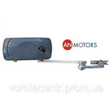 Двигатель для распашных ворот An-Motors ASW4000 для створки до 400кг