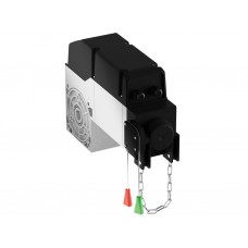 Автоматика для секционных ворот Shaft-120KIT DoorHan до 40 м²