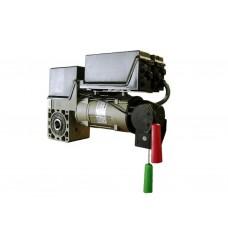 Комплект вального привода для секционных ворот GFA SE 14.21 - 25,4 SK  до 50 м²