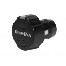 Пульт в прикуривателе car-transmitter DoorHan