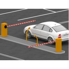 Автоматизированные парковки отелей