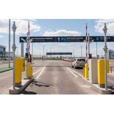 Парковки для АС, ж/д вокзалов и аэропортов
