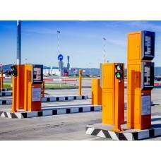 Автоматический парковочный комплекс