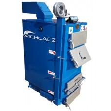 Твердотопливный котёл длительного горения «WICHLACZ» модель GK-1 (GKW)* мощность 120 кВт