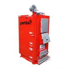 Твердотопливный котел длительного горения Petlax EKT-1 100 Квт