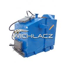 Твердотопливный котёл длительного горения «WICHLACZ» модель KW-GSN мощность 1140 кВт