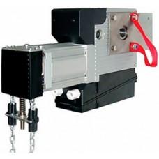 Автоматика для секционных ворот FAAC 540BPR для промышленных секционных ворот