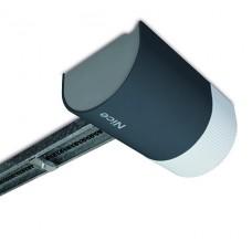 Комплект привода для гаражных секционных ворот Nice Shel 60 до 8,4 кв.м.