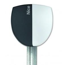 Комплект привода для гаражных секционных ворот Nice Spin 22KCE до 10,5 кв.м.