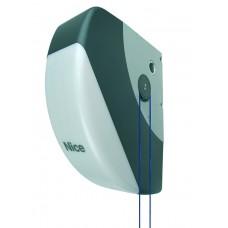 Комплект привода для промышленных секционных ворот Nice SOON 2000 до 15 кв.м.