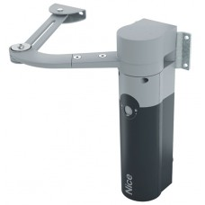 Комплект автоматики для распашных ворот Nice Walky 1024KCE