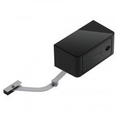 Комплект автоматики для распашных ARM-320PRO/Black