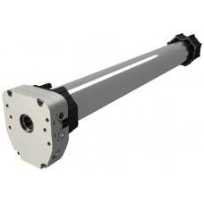 Комплект привода RS100/10 100Нм с аварийным открыванием на 70 вал