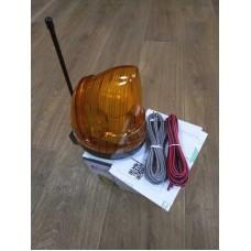 Лампа сигнальная LAMP с внешней антенной DoorHan