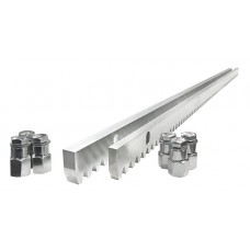 Рейка зубчатая стальная BFT SR 8 мм