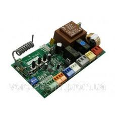 Плата управления PCB-SL для сдвижной автоматики Sliding и шлагбаума Barrier